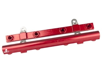 Aeromotive Coyote Ford 5.0L DOHC Fuel Rails (p/n 14130)