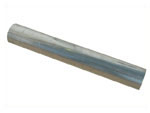 "1.5"" (1-1/2 in) 304 Stainless Straight (2-ft Length)"