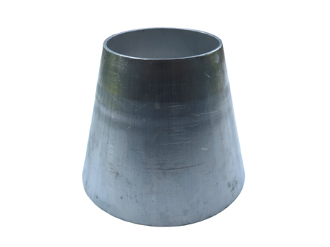 Aluminum Transition Cone